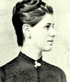 Prima femeie din lume Doctor in Drept
