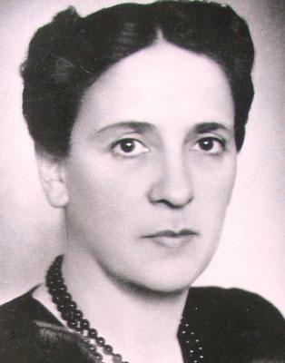 Prima femeie ministru din Romania