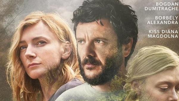 Filmul \'Spiral\', cu Bogdan Dumitrache, are premiera mondiala la Festivalul de la Varsovia