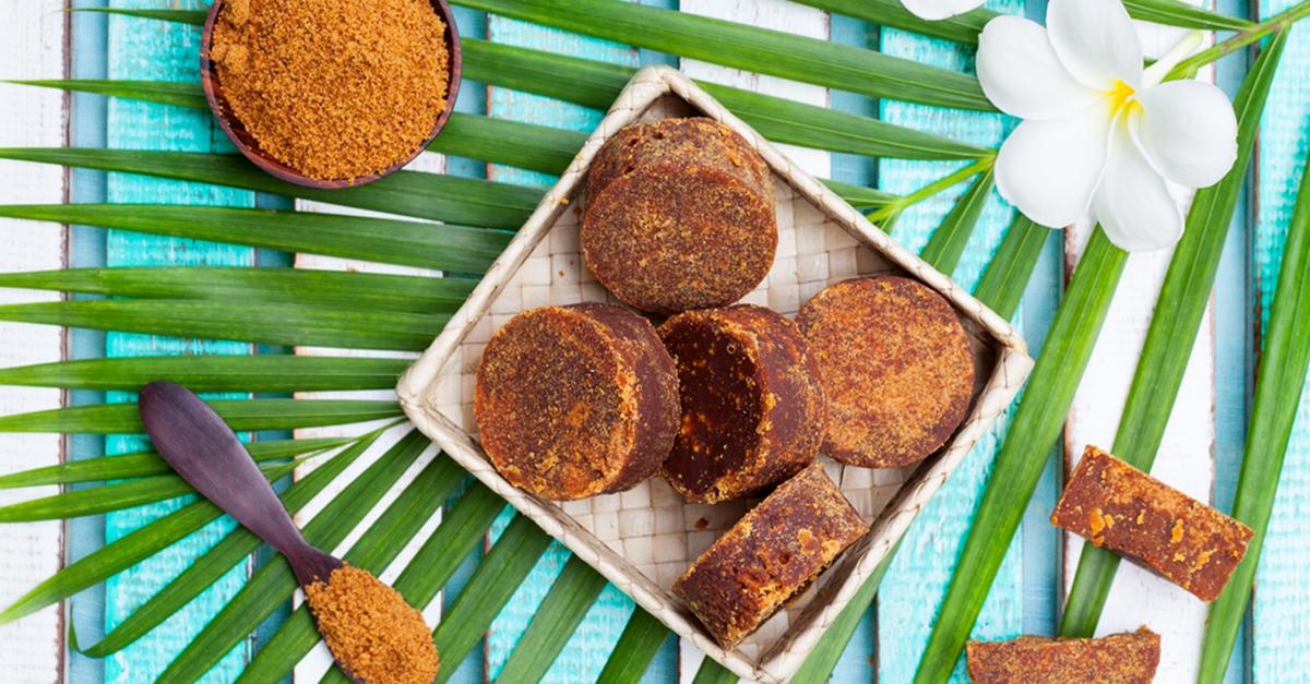 Zaharul de cocos: un indulcitor sanatos chiar si pentru diabetici